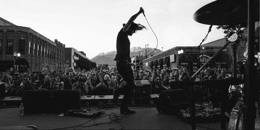 EPK para músicos y bandas